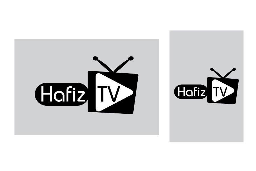 Inscrição nº 89 do Concurso para Design a Logo for Itshafiz TV