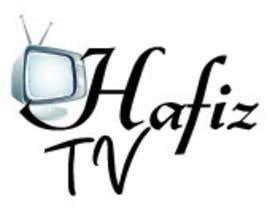 #84 for Design a Logo for Itshafiz TV af nelsonritchil