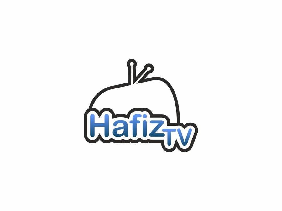 Inscrição nº 91 do Concurso para Design a Logo for Itshafiz TV