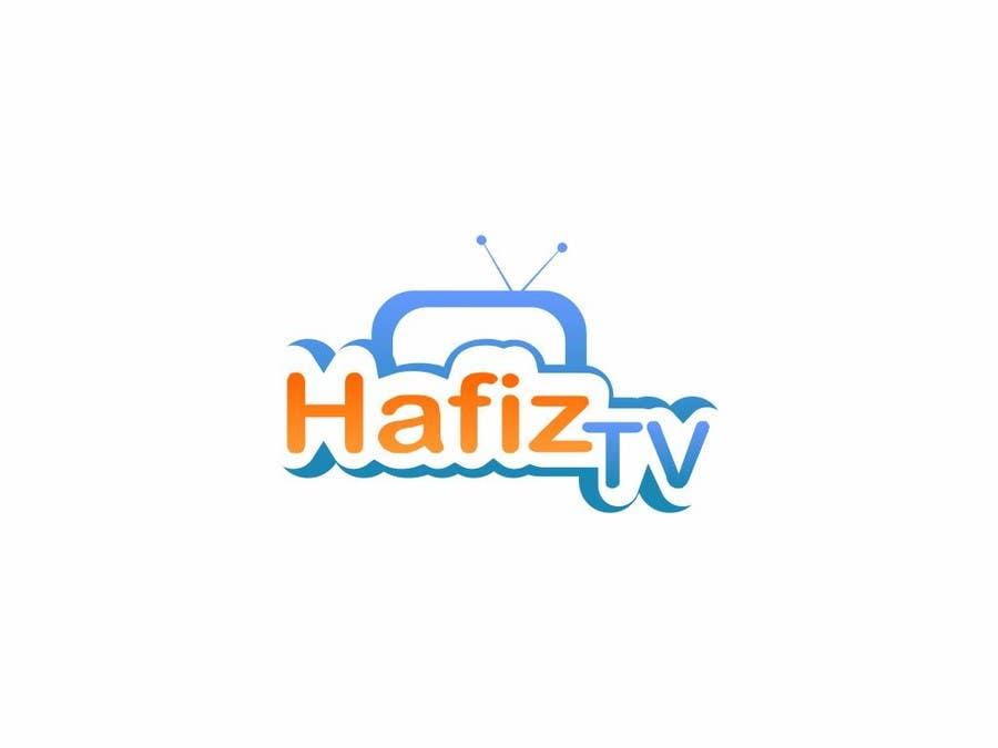 Inscrição nº 102 do Concurso para Design a Logo for Itshafiz TV