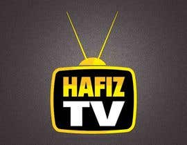 #96 for Design a Logo for Itshafiz TV by chennaiartist3