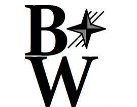 #63 for Design a Logo for BW by dbull78