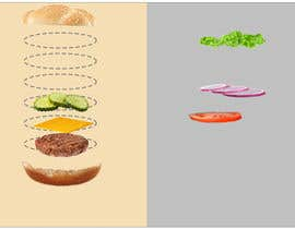 Nro 2 kilpailuun Build A Burger käyttäjältä Paznek
