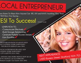 #12 cho Design a Flyer for a motivational seminar/workshop bởi GreenworksInc