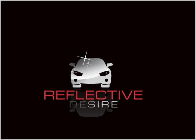 Bài tham dự cuộc thi #                                        51                                      cho                                         Design a Logo for Reflective Desire