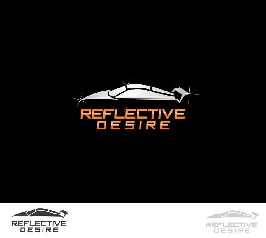 Bài tham dự cuộc thi #                                        43                                      cho                                         Design a Logo for Reflective Desire