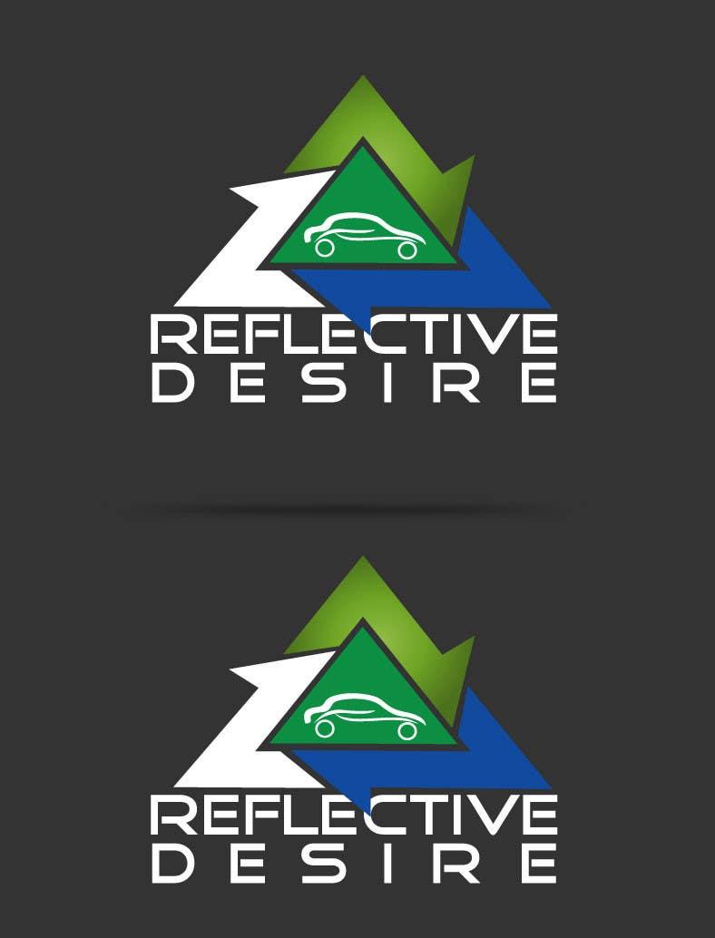 Bài tham dự cuộc thi #                                        54                                      cho                                         Design a Logo for Reflective Desire