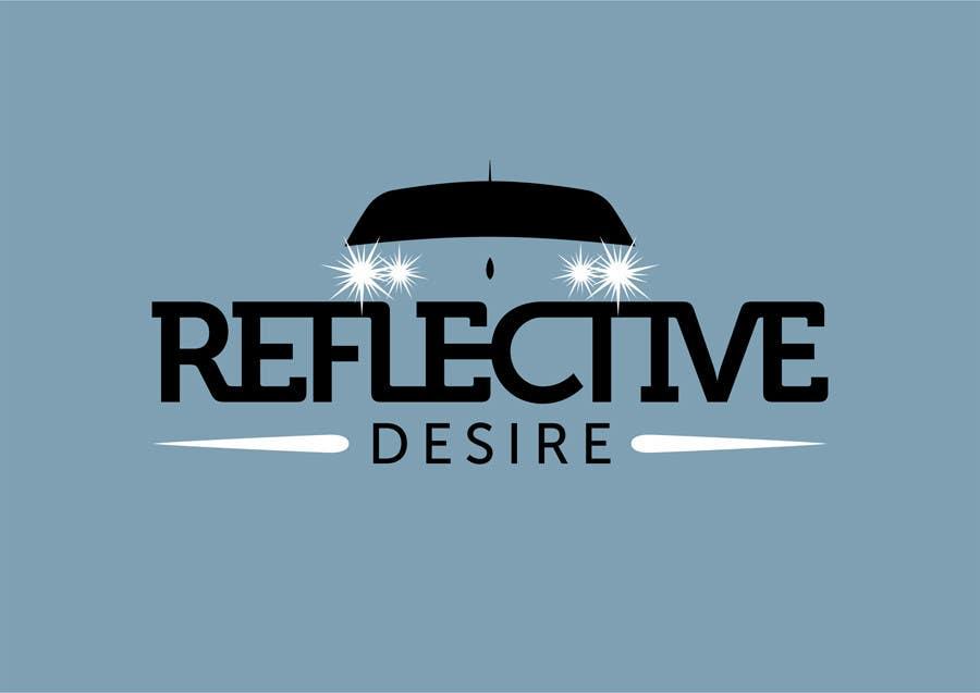 Bài tham dự cuộc thi #                                        42                                      cho                                         Design a Logo for Reflective Desire