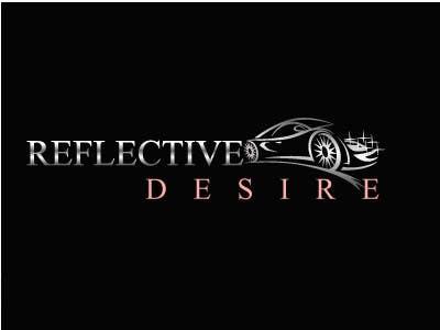Bài tham dự cuộc thi #                                        58                                      cho                                         Design a Logo for Reflective Desire