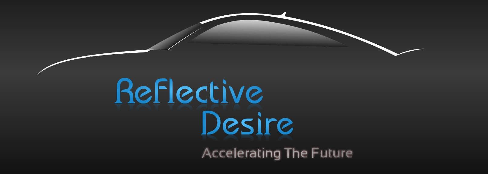 Bài tham dự cuộc thi #                                        60                                      cho                                         Design a Logo for Reflective Desire