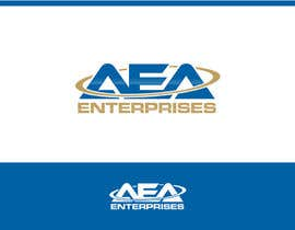 #5 for Design a Logo for AEA Enterprises by zswnetworks