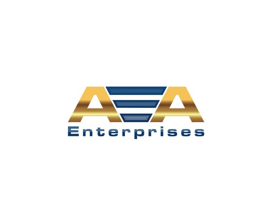 Inscrição nº 6 do Concurso para Design a Logo for AEA Enterprises