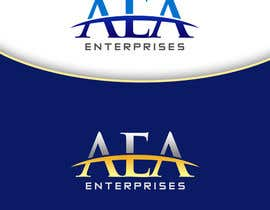 #10 for Design a Logo for AEA Enterprises af benson08