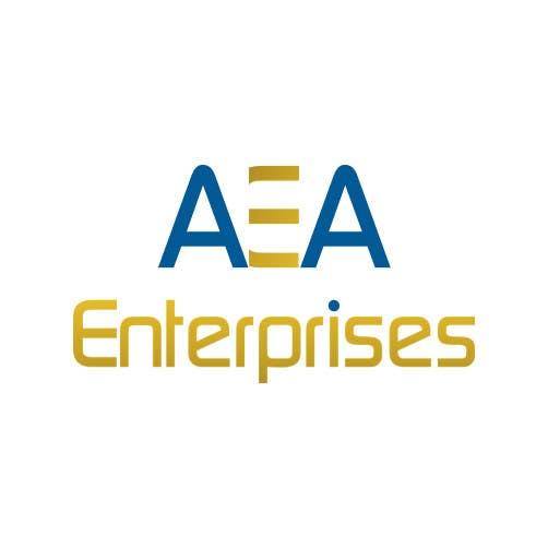 Penyertaan Peraduan #11 untuk Design a Logo for AEA Enterprises
