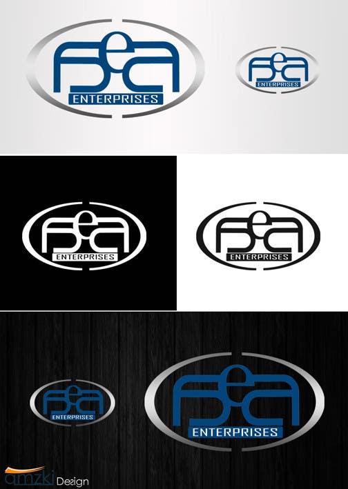 Penyertaan Peraduan #24 untuk Design a Logo for AEA Enterprises
