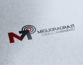 nº 80 pour Disegnare un Logo for Miglioraora.it par xdesign123