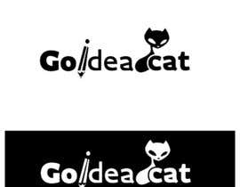 nº 39 pour Design a Logo for Go IdeaCat par saligra