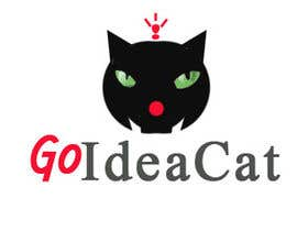 #27 para Design a Logo for Go IdeaCat por ARFANNAZIR100