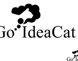 nº 6 pour Design a Logo for Go IdeaCat par kellypangdesign