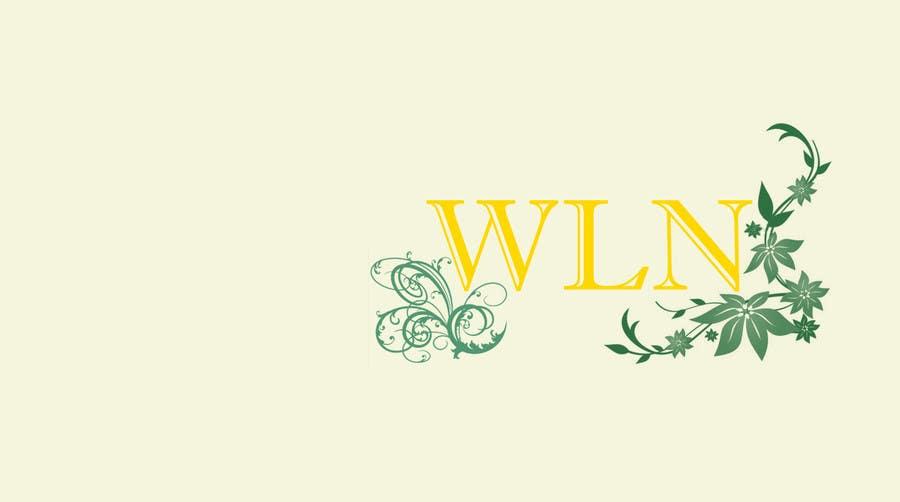 Contest Entry #40 for Creative Logo