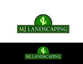 #24 cho Design a Logo for MOJO Landscaping bởi maraz2011