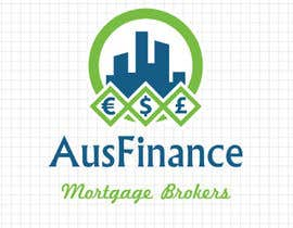 #19 for Design a Logo for a Mortgage Broker Company af muhammadusmaneu