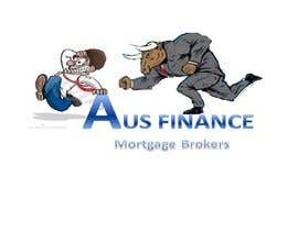 #10 for Design a Logo for a Mortgage Broker Company af danyphantom2040