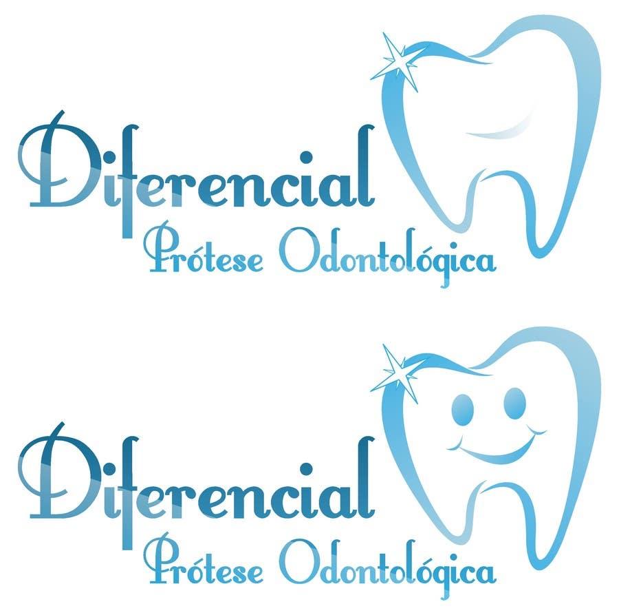 Bài tham dự cuộc thi #                                        9                                      cho                                         Design a Logo for Dentist Lab.