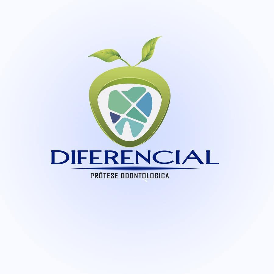 Penyertaan Peraduan #42 untuk Design a Logo for Dentist Lab.
