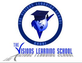 #18 cho Design a Logo for our school ( The Visions Learning School) bởi Harithra