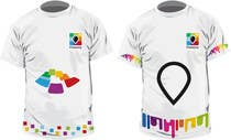 Contest Entry #6 for Design a T-Shirt for a photography social network.