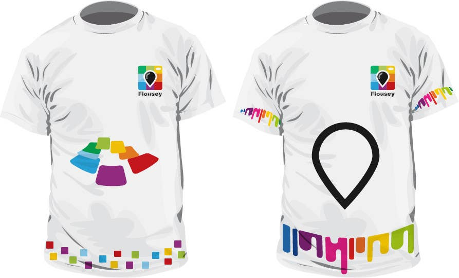 #6 for Design a T-Shirt for a photography social network. by AWANGEE