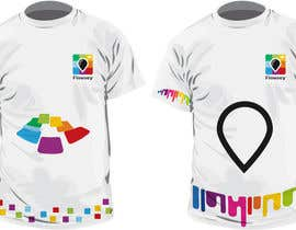 nº 6 pour Design a T-Shirt for a photography social network. par AWANGEE