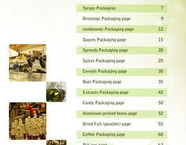 #10 untuk Design a Brochure for Green Pack Services oleh amitroy777