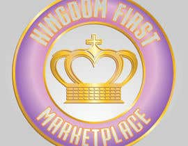 #19 para Kingdom First Marketplace por TeamUno