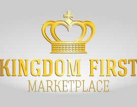 #21 para Kingdom First Marketplace por TeamUno