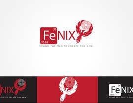 #21 para Design a Logo for Fenix por arteastik