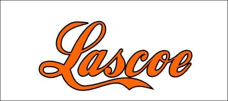 Konkurrenceindlæg #59 for Design a Logo for my company LASCOE !!!