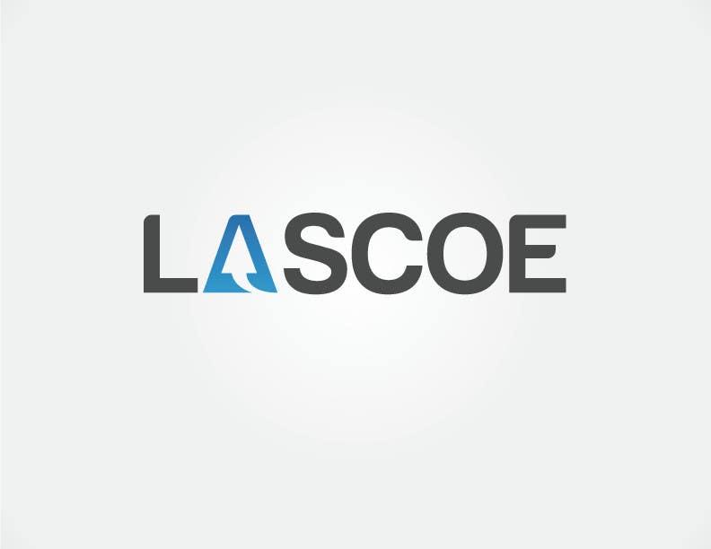 Konkurrenceindlæg #91 for Design a Logo for my company LASCOE !!!