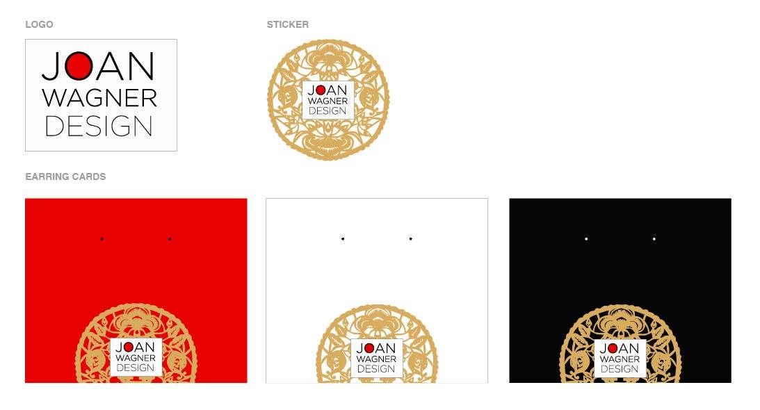 Inscrição nº                                         54                                      do Concurso para                                         Design a Logo for Jewelry Designer