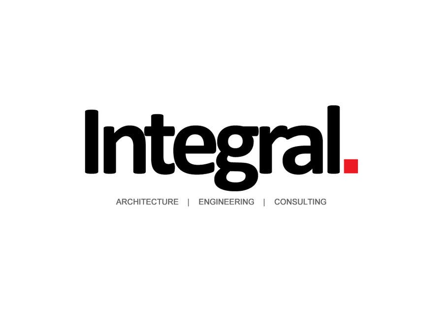 #63 for Re-Design a Logo for  INTEGRAL AEC by zlayo