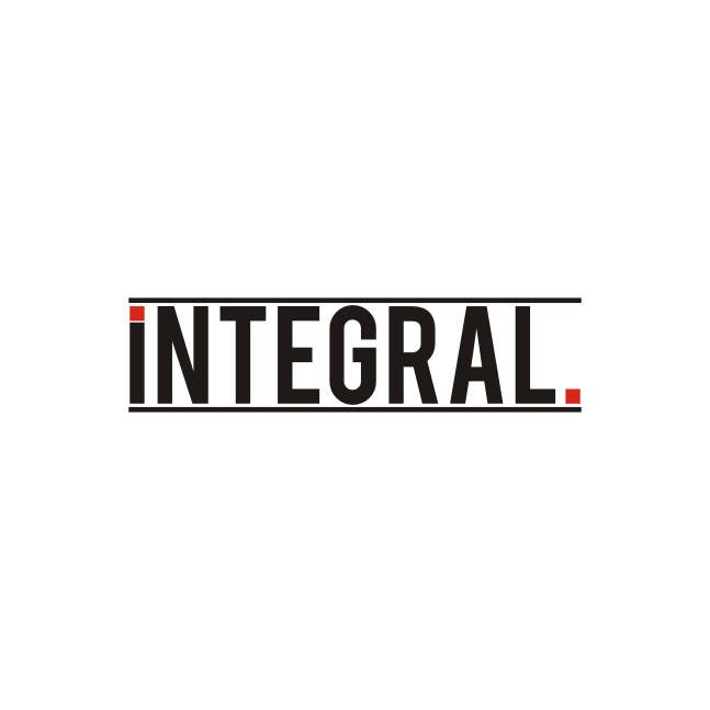 #350 for Re-Design a Logo for  INTEGRAL AEC by ibed05