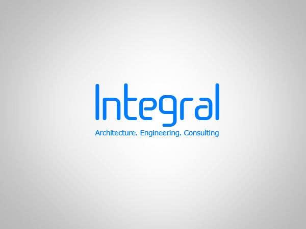 Inscrição nº 533 do Concurso para Re-Design a Logo for  INTEGRAL AEC