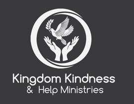 #58 for Kingdom Kindness and Help Ministries af ccet26