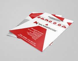 #10 para Design a Flyer por HristosArgirov