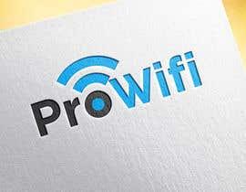 #99 untuk Logo for new WiFi product oleh vw7311021vw