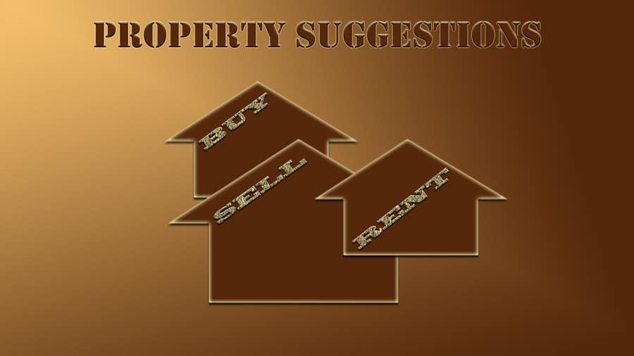 Bài tham dự cuộc thi #5 cho Design a Banner for Propertysuggestion.com