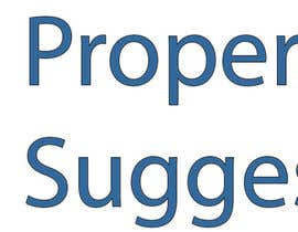nº 10 pour Design a Banner for Propertysuggestion.com par CaptureALag