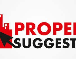 nº 17 pour Design a Banner for Propertysuggestion.com par linokvarghese