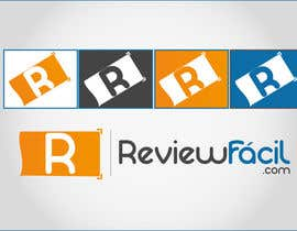 #28 cho Design a Logo for ReviewFácil (in english means, ReviewEasy) bởi Naumaan